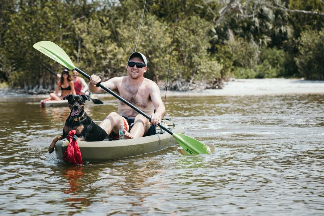 Rafting Soca