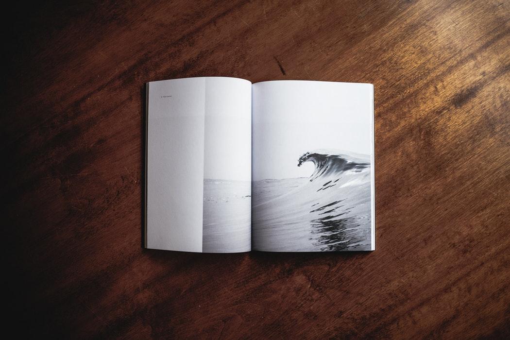 Inkjet foto papir