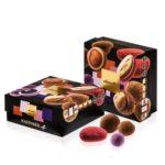 Čokoladna darila za valentinovo in za dan mučenikov