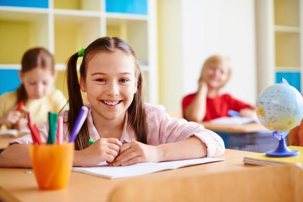 Izobraževanje otrok