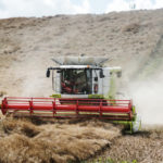 Napredna oprema za košenje trave