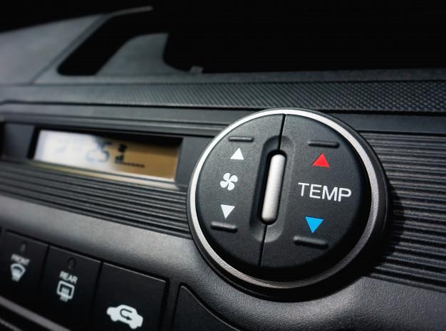 Klima za avtodom
