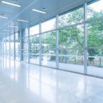 ALU okna ne ponujajo samo estetskega doprinosa v vaš dom