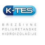 Hidroizolacija ravnih streh s K-tes