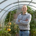 Vrhunska oprema sodobne kmetije