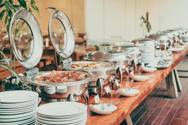 catering cena na osebo