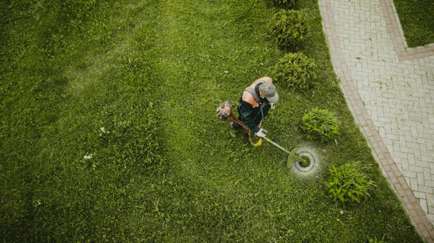 Brezhibno delovanje vrtne opreme