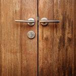 Lesena vrata za vse vrste objektov