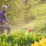 Vrtni traktorji izjemne zmogljivosti