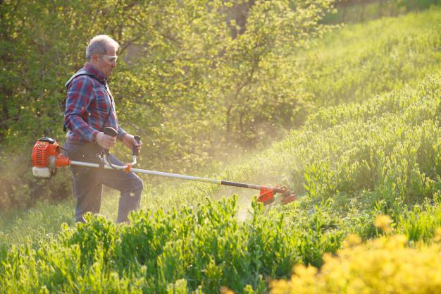 vrtni traktorji