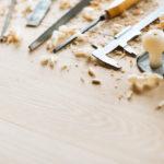 Izdelava lesnih polizdelkov