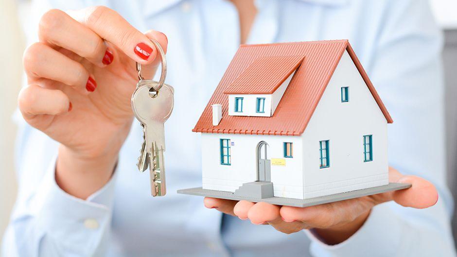 Prodaja luksuzne nepremičnine ali posestva na tuji trg