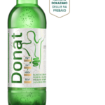 Naravna mineralna voda Donat poskrbi za boljše počutje